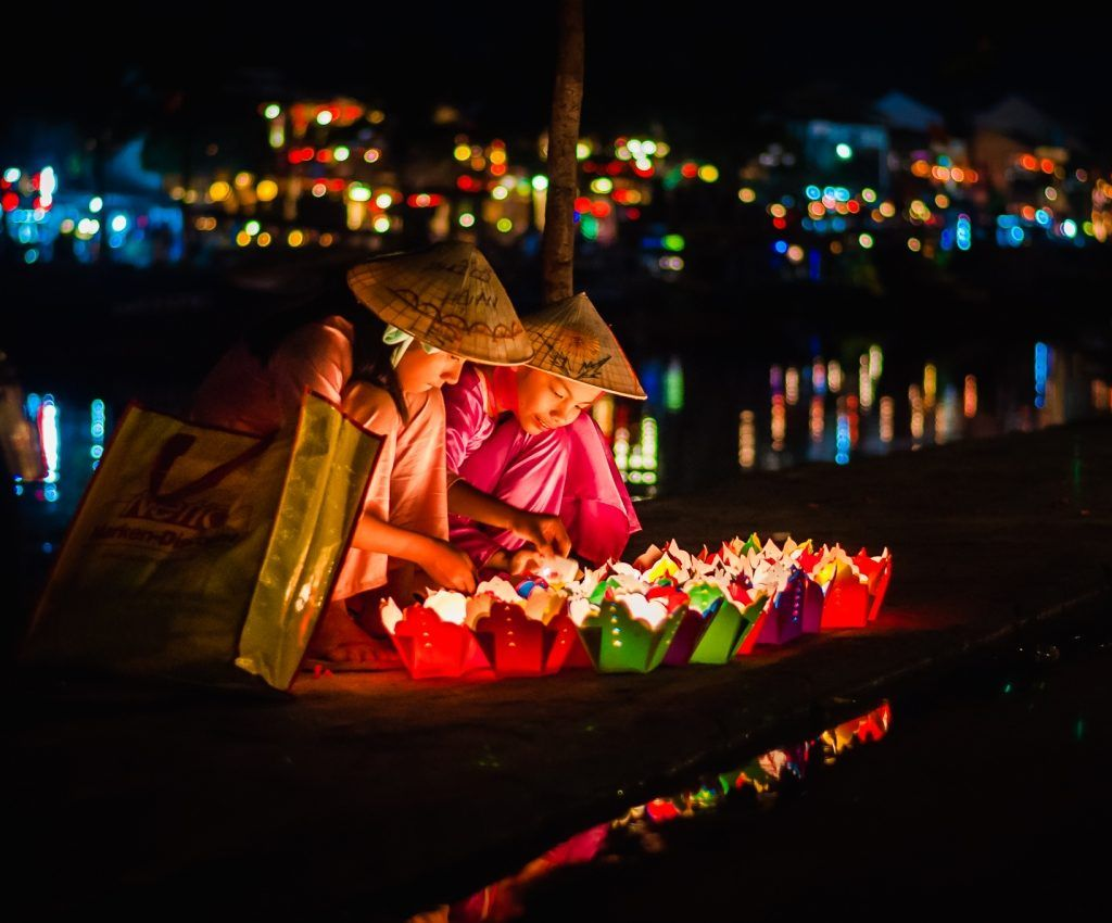Hoi An has a full range of transportation services