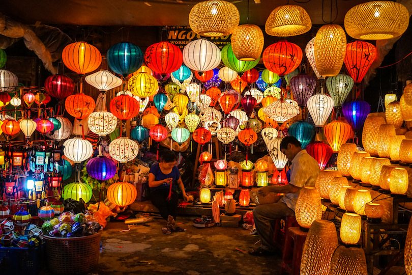 Hoi An Ancient Town – The Endless Beauty