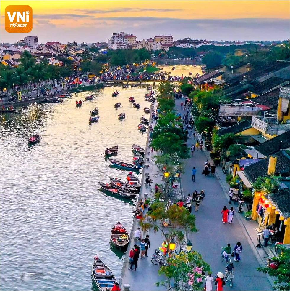 CNN RECOMMENDS 13 EXPERIENCE ABOUT VIETNAM TOURISM OBSESSING VISITORS
