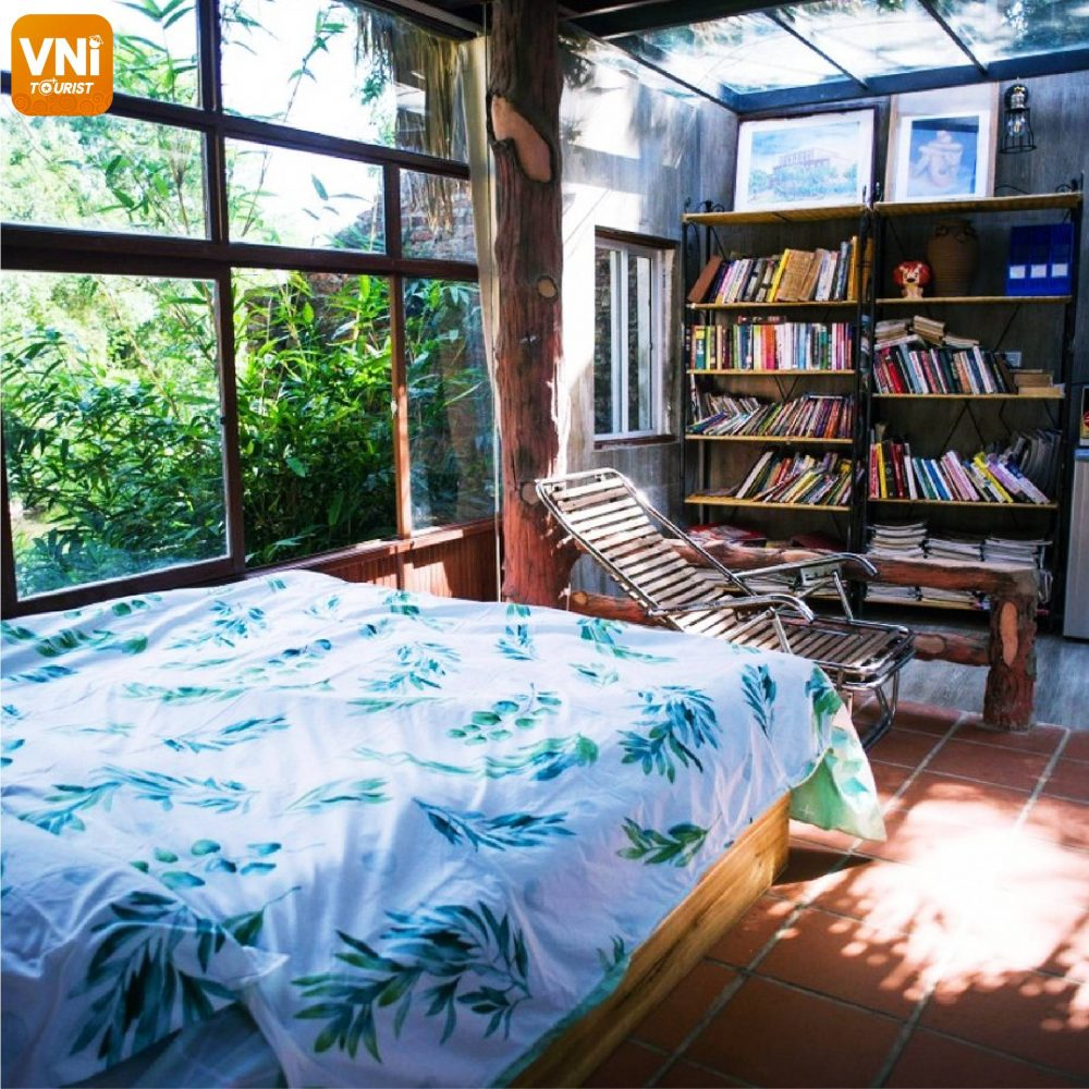 4 'EXTREMELY CHILL' HOMESTAYS IN HANOI
