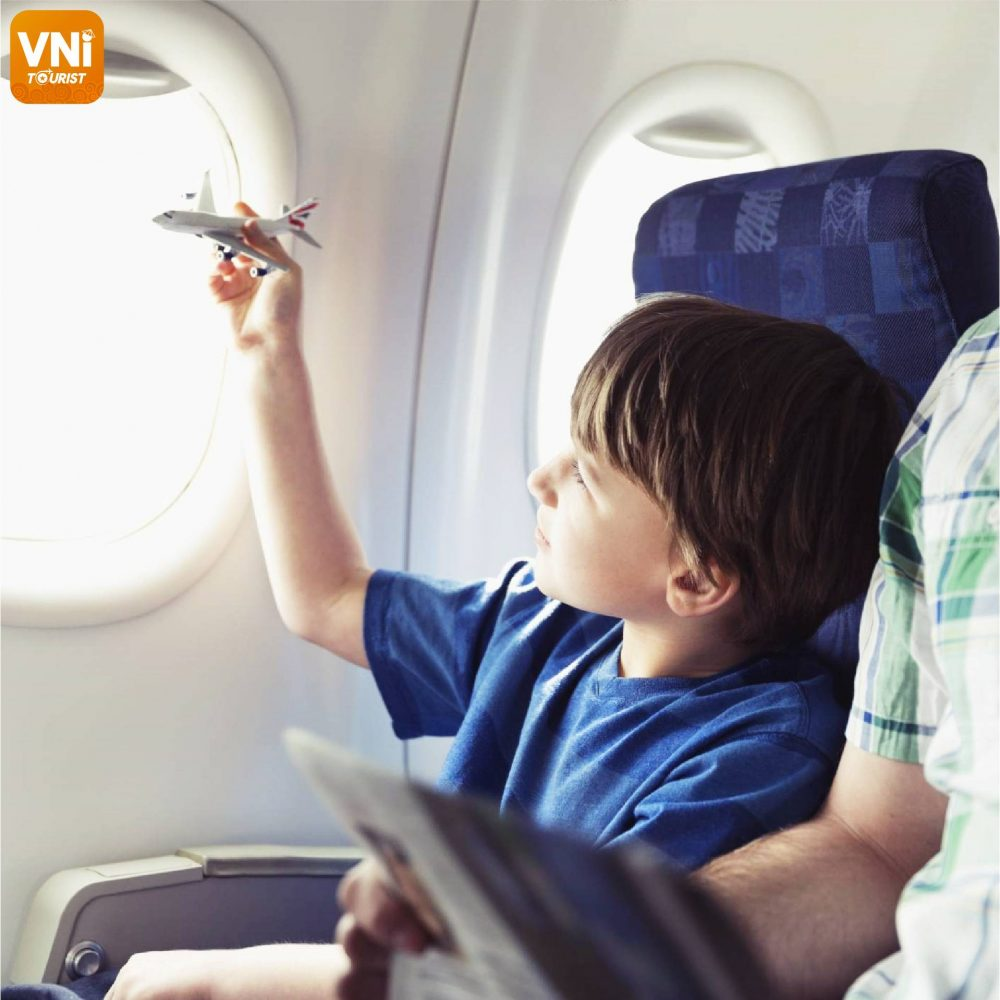 TRAVELING WITH CHILDREN IS NO LONGER DIFFICULT WITH THE FOLLOWING 7 USEFUL TIPS