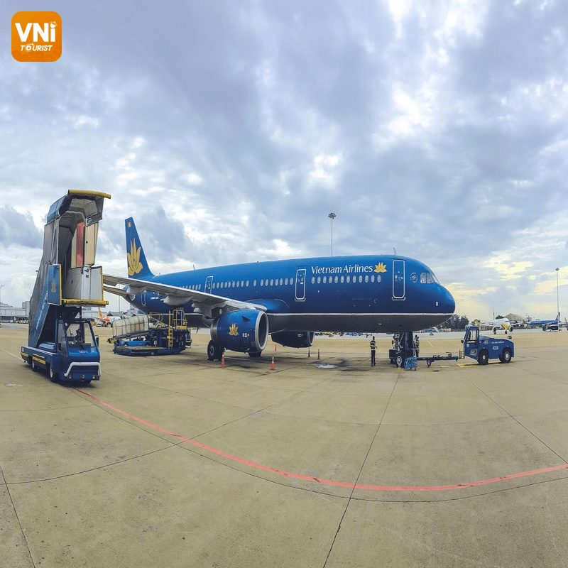 7 NECESSARY THINGS TO KNOW BEFORE ARRIVING AT DANANG AIRPORT