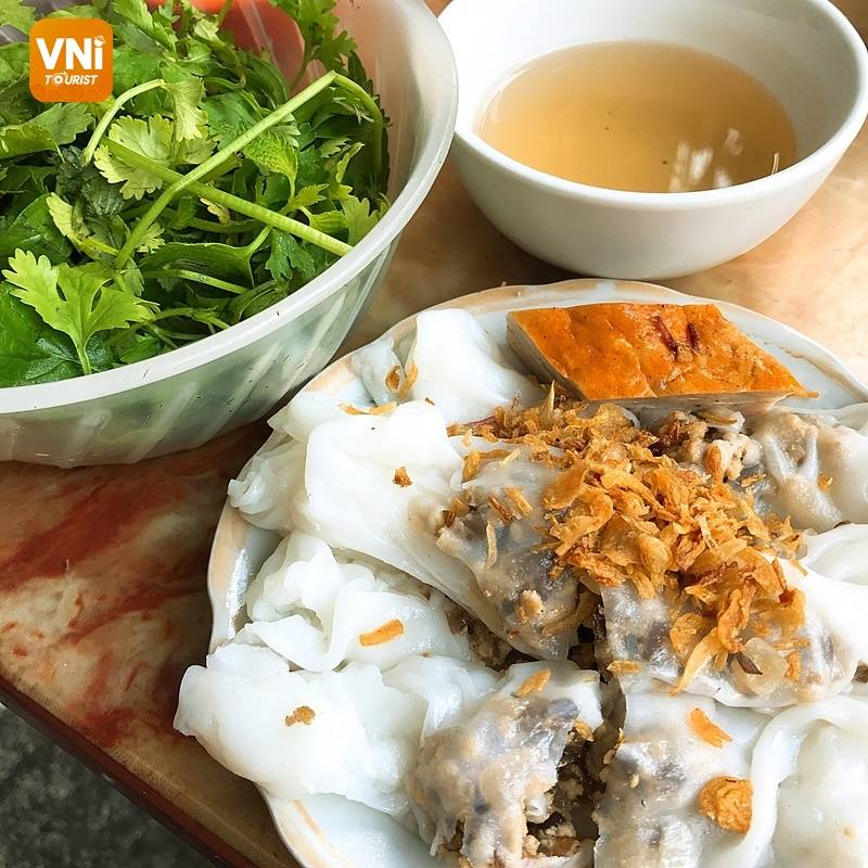 BA HOANH STEAMED RICE ROLL: THE QUINTESSENCE OF A VILLAGE