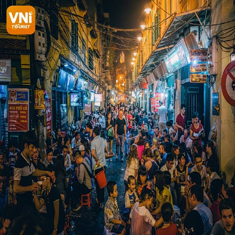 TOP 5 HANOI BARS/CLUBS FOR NIGHTLIFE EXPERIENCE