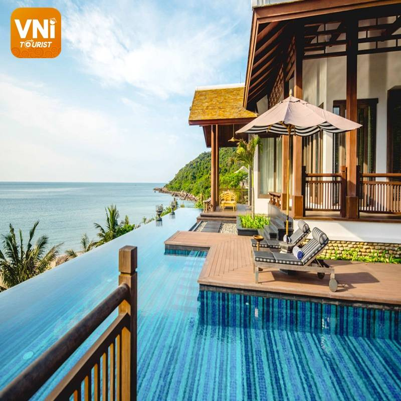 Danang luxury hotels