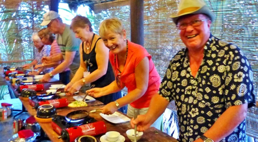 HOI AN COOKING CLASSES: THE BEST EXPERIENCE EVER IN VIETNAM
