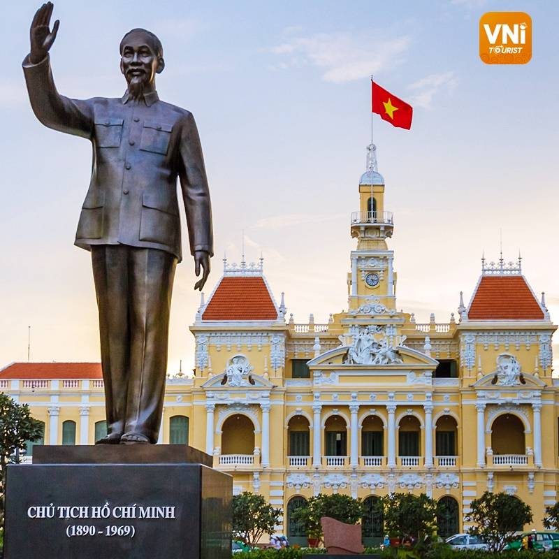 THE ULTIMATE HO CHI MINH TRAVEL GUIDE (PART 3)