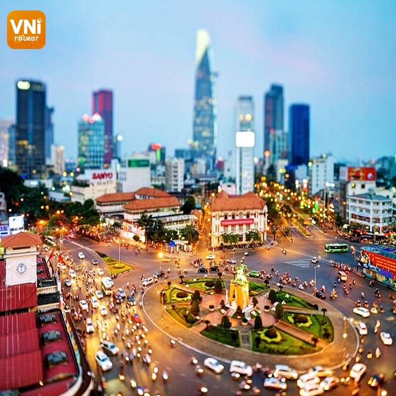Ho Chi Minh city tourist attractions-1