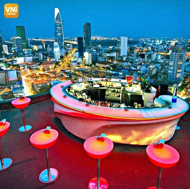 SAIGON NIGHTLIFE: TOP MUST-VISIT BARS AND PUBS AROUND THE CITY-4