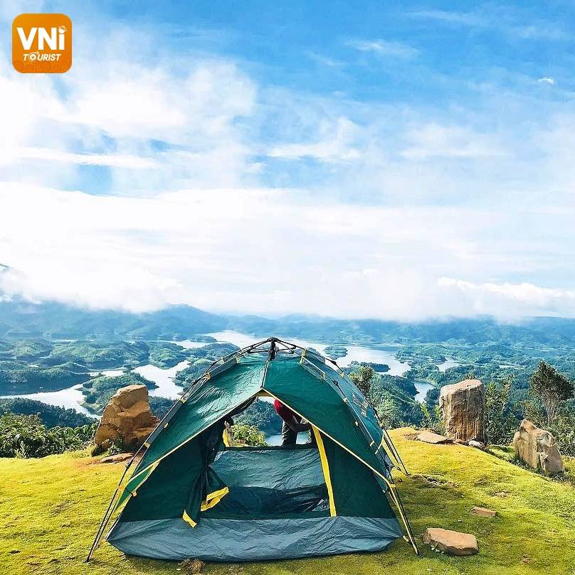 THE BEST PLACES TO CAMP IN VIETNAM