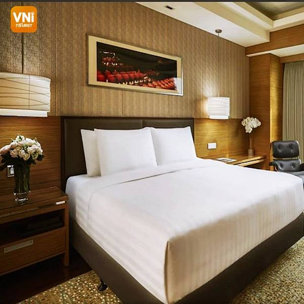 TOP 5 HO CHI MINH LUXURY HOTELS TO STAY