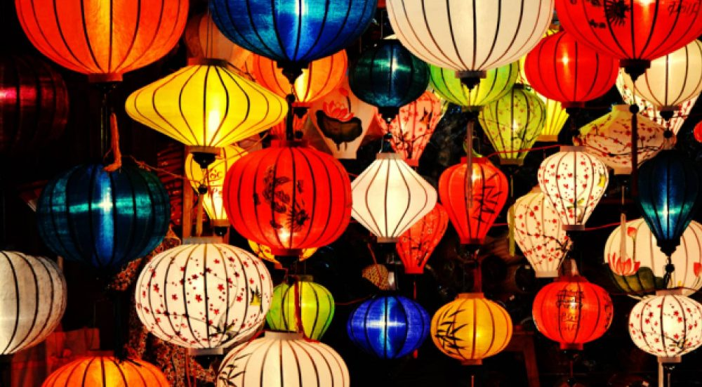 HOI AN LANTERN FESTIVAL – THE SPECIAL IDENTITY EVENT