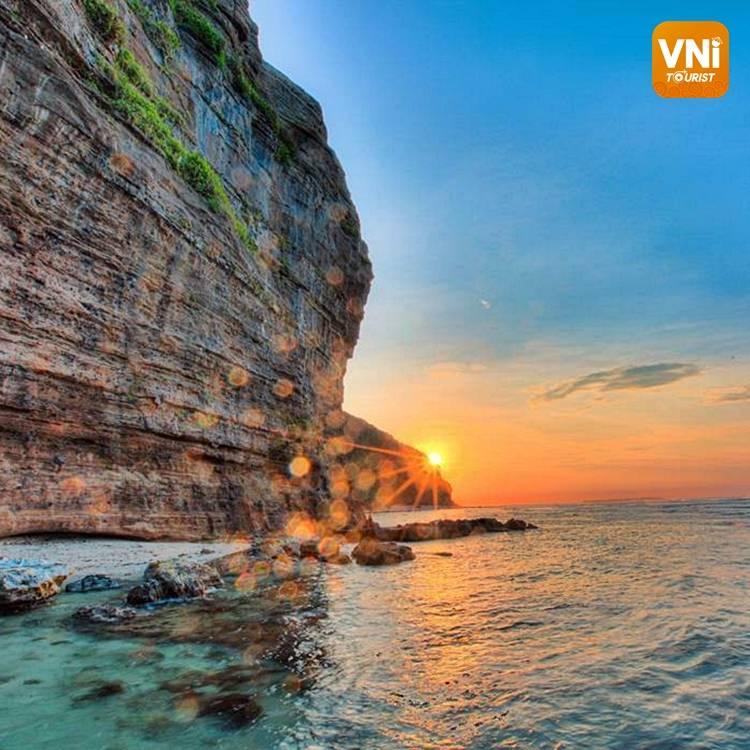 LY SON ISLAND – MARINE PARADISE OF QUANG NGAI
