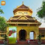Museum of Vietnamese History, Ho Chi Minh city, Vietnam-2