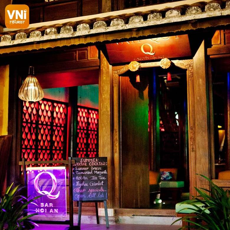 HOI AN NIGHTLIFE:THE FINEST BARS AND PUBS-1