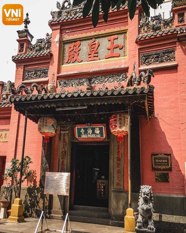 LIST OF BEAUTIFUL PAGODAS IN HO CHI MINH CITY-2