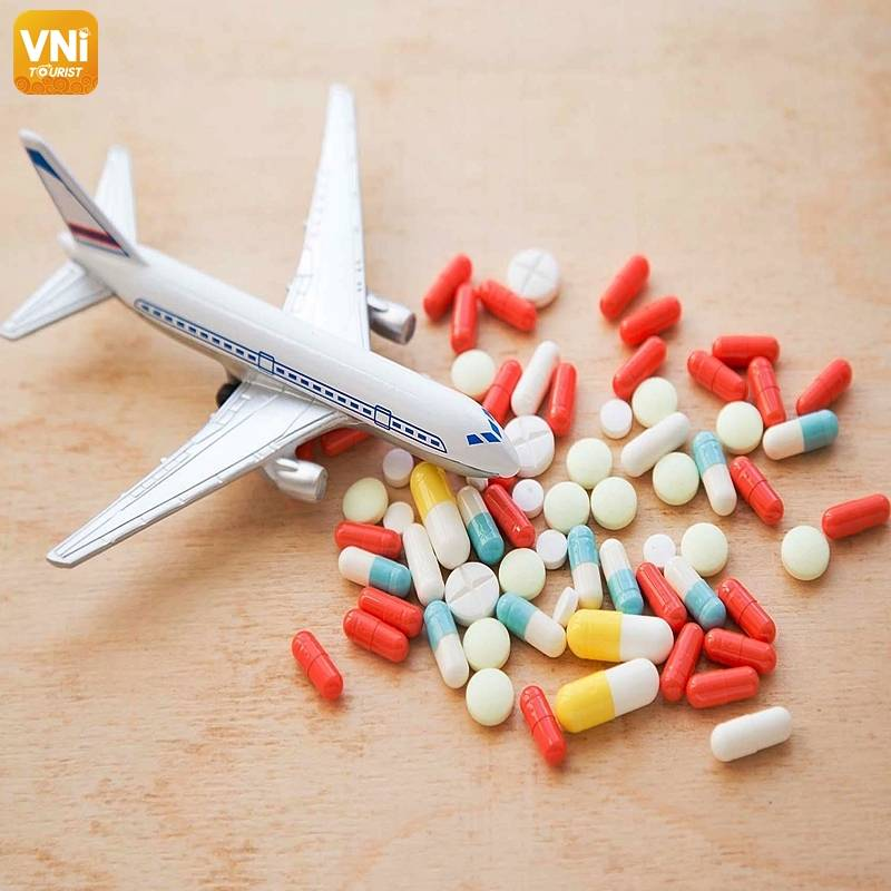 medicines in traveling
