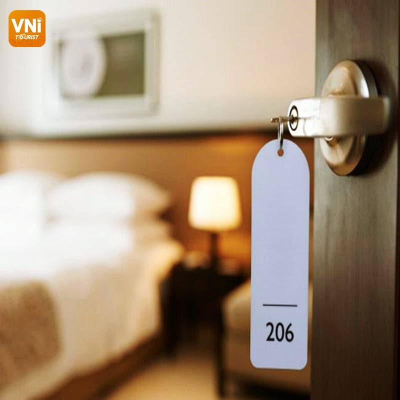 TOP 5 CHEAP HOTELS IN HO CHI MINH FOR TOURISTS