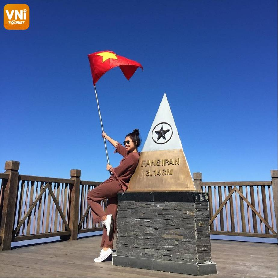 Road to the top of Fansipan – Roof of Indochina