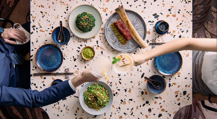 THE VIETNAM RESTAURANT IN THE MUST-TRY TOP 2020