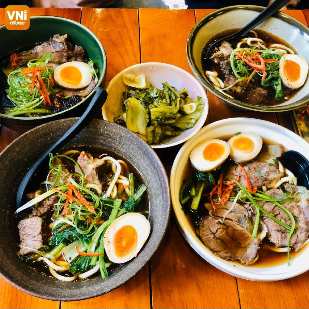 FIVE MUST-TRY DISHES IN DALAT
