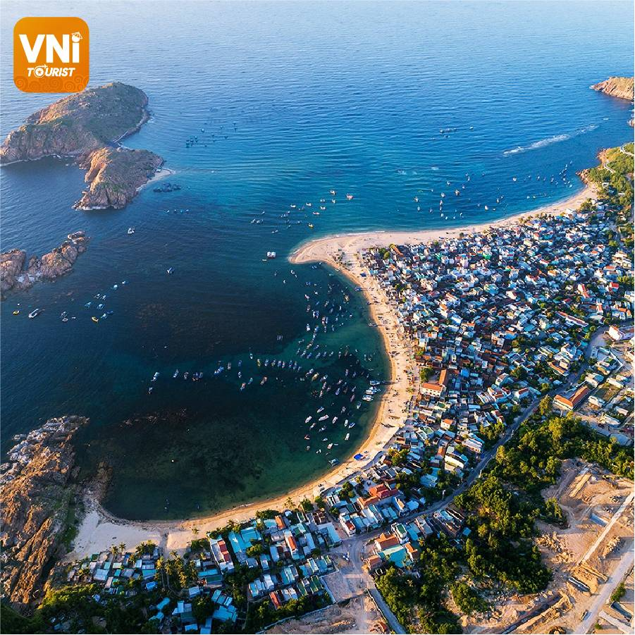 QUY NHON – THE MOST BEAUTIFUL PLACE TO WATCH THE SUNRISE OF VIET NAM