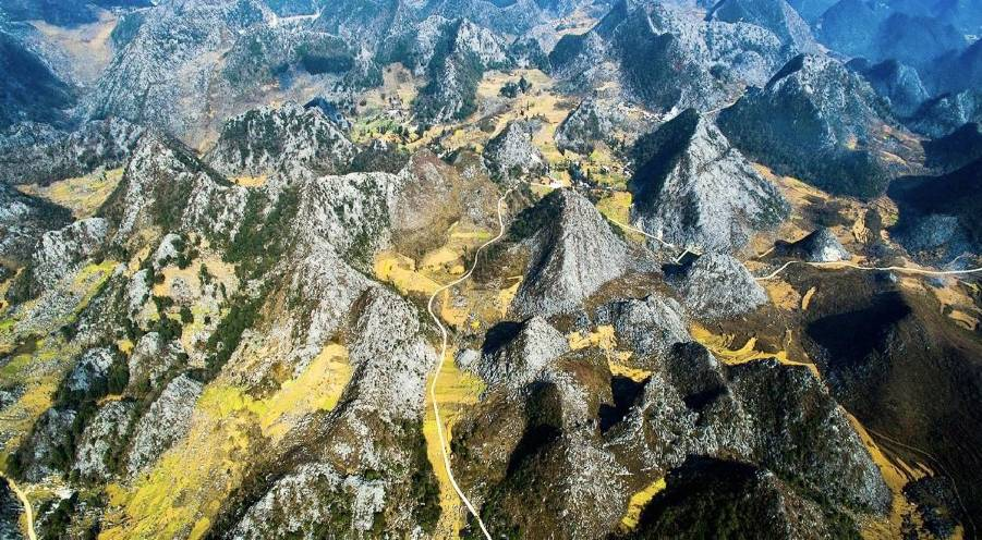 Dong Van Karst Plateau – The spectacular hill-tribe region in Ha Giang