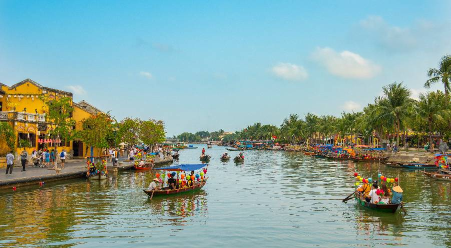 TOP 7 THINGS TO DO IN HOI AN