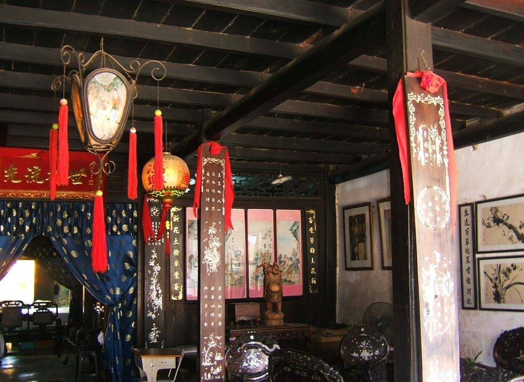 Phung-Hung-Old-House