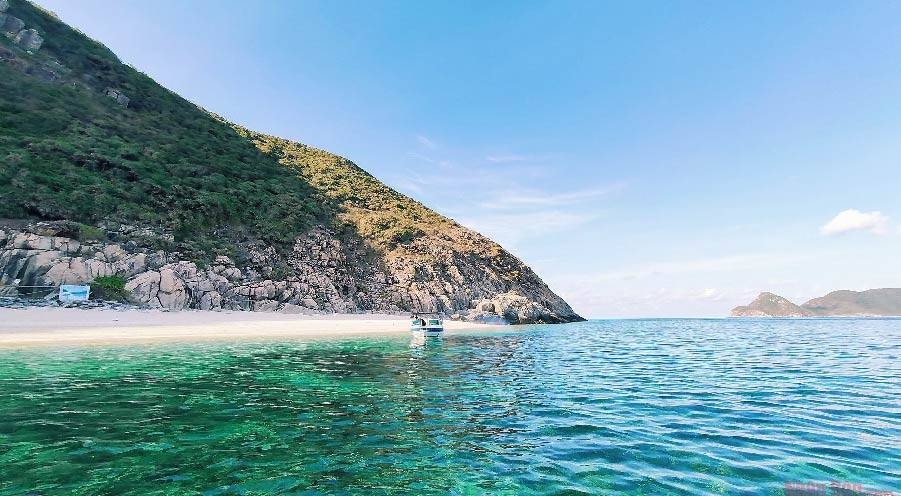 Con Son Island – The remarkable historical spot with a paradise of unveil beaches