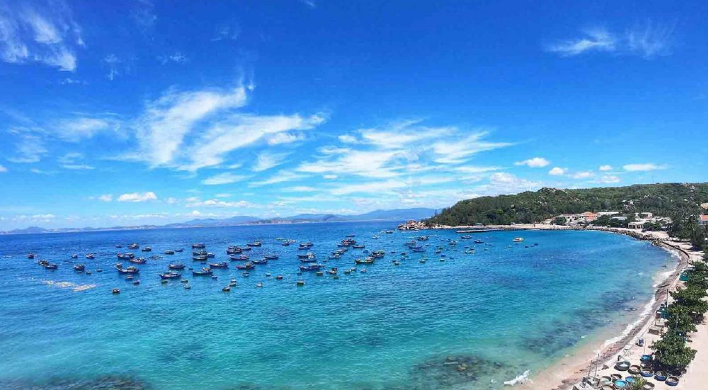 Cu Lao Xanh – A waste-free offshore island in Quy Nhon