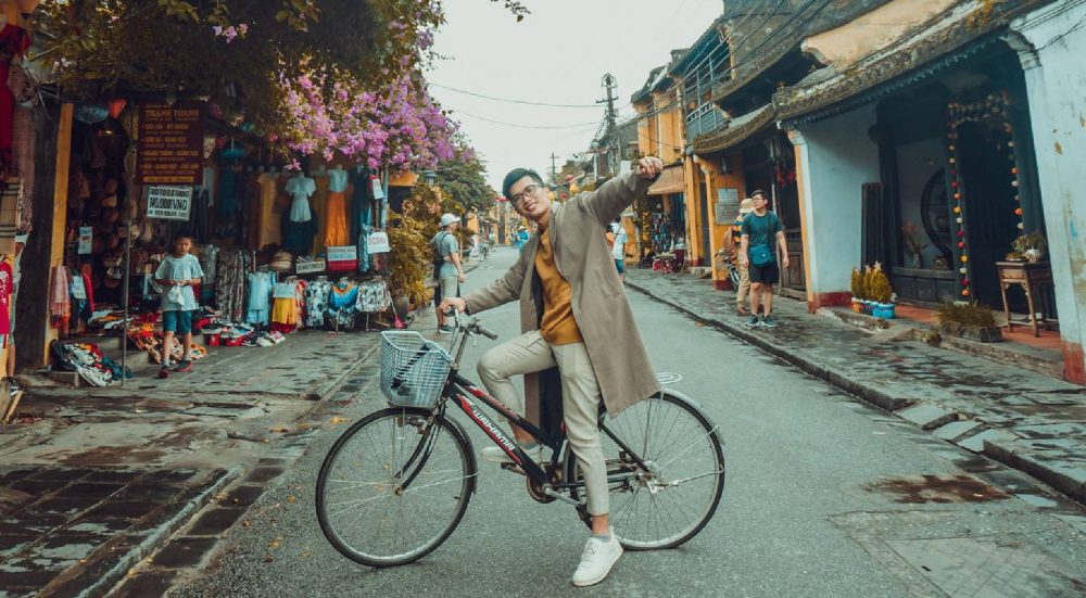 Hoi An Cycling: Best way to tap into the countryside vibe