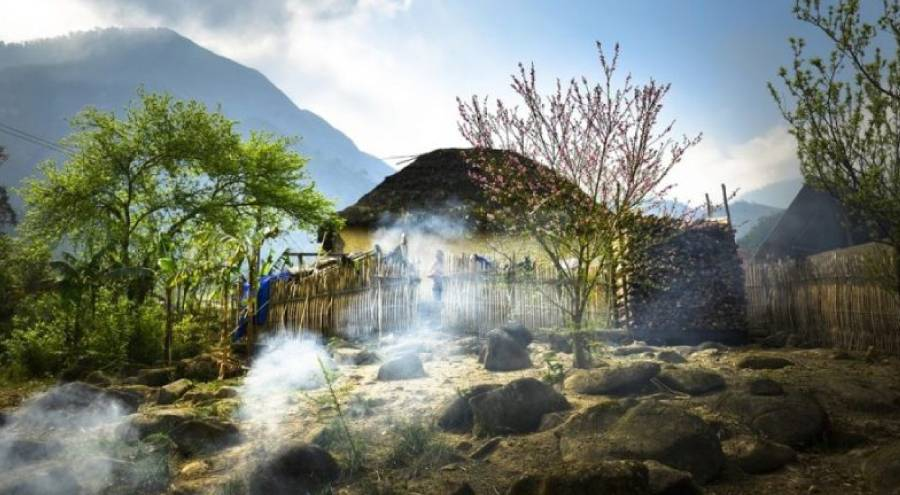 Y Ty – The misty land of Lao Cai