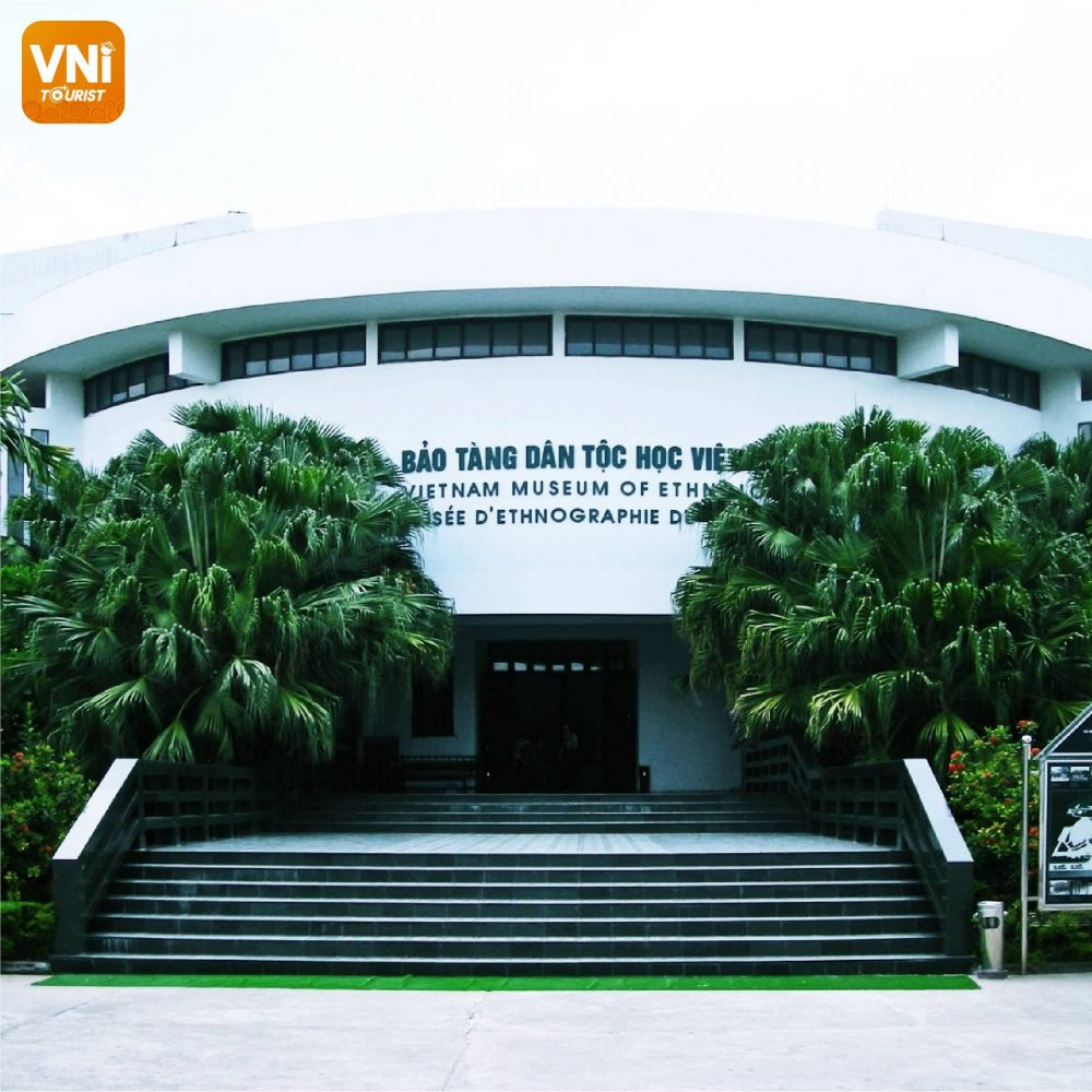 VIETNAM MUSEUM OF ETHNOLOGY- THE ATTRACTIVE LOCATION IN HANOI